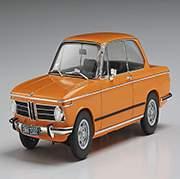تاریخچه BMW 2002