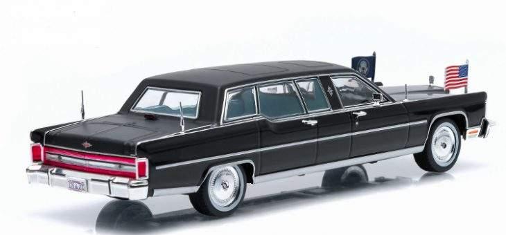 لینکن کنتیننتال(Lincoln Continental)