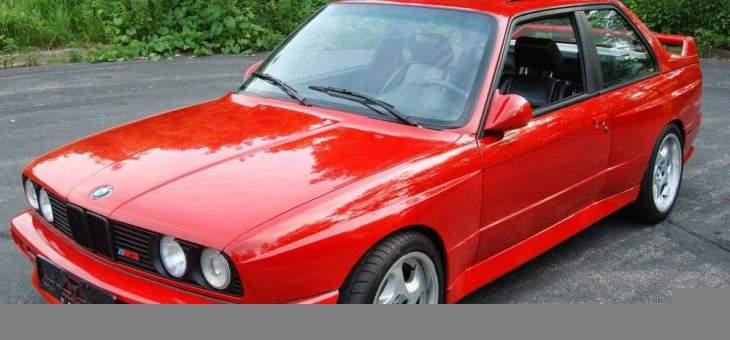 اتومبیل های جالب دهه ۹۰ میلادی
