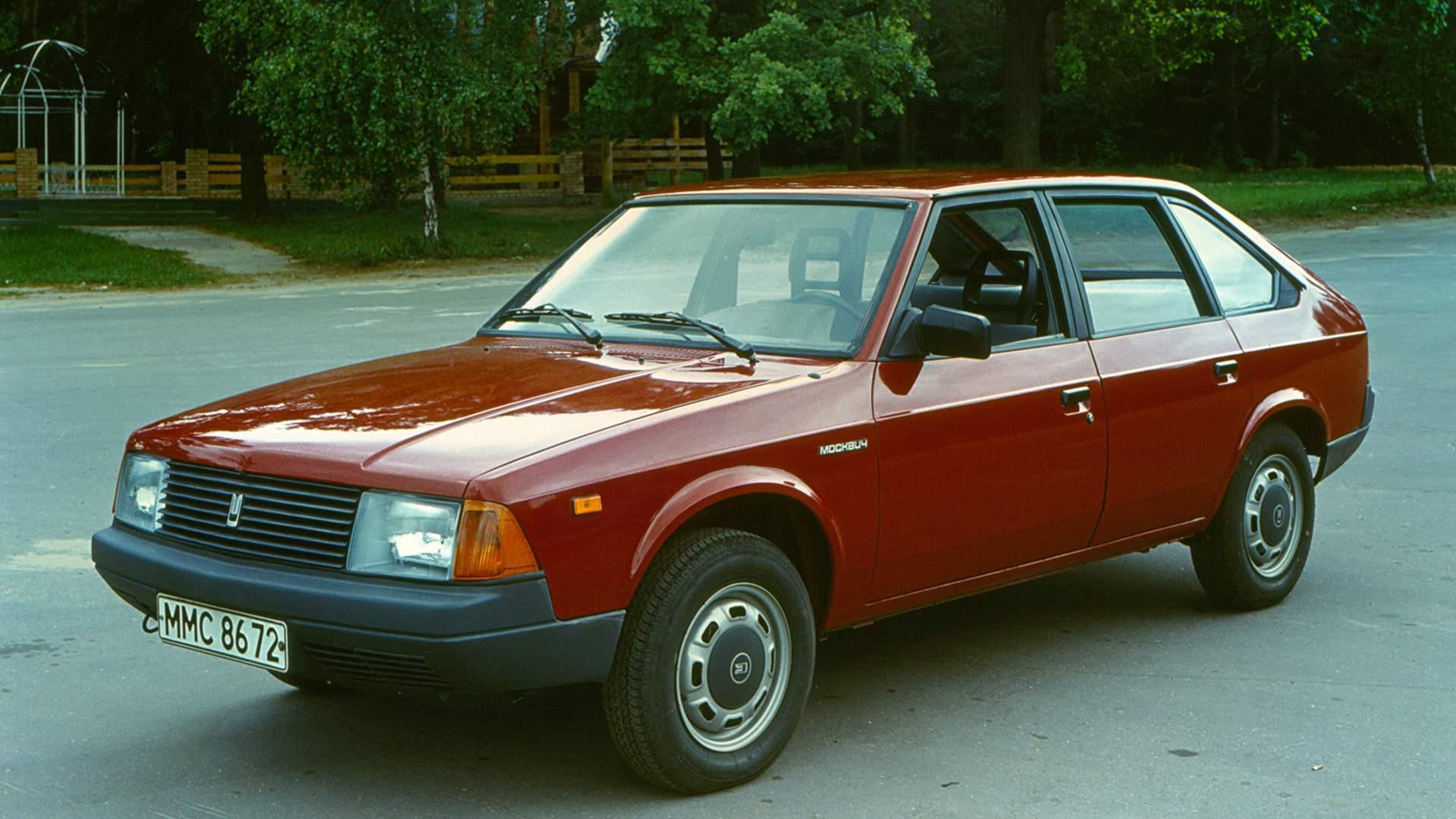 moskvitch 2141 aleko1