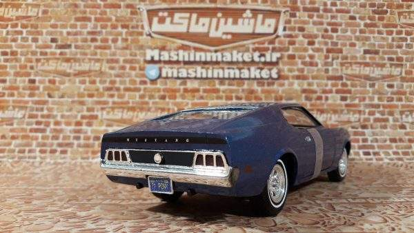 ماشین مدل ماکت