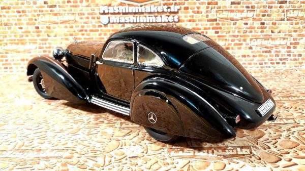 خرید ماکت ماشین کلاسیک