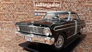 خرید ماکت ماشین فورد فالکون 1963