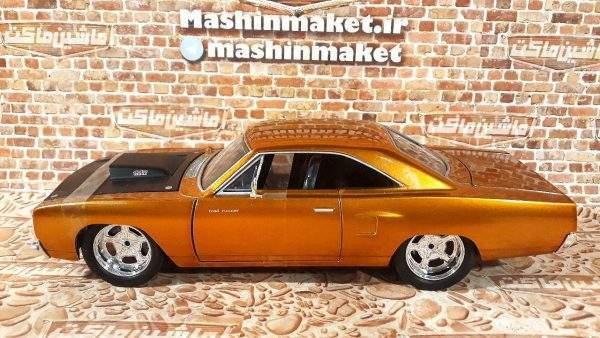 خرید ماکت ماشین پلیموت رود رانر1970