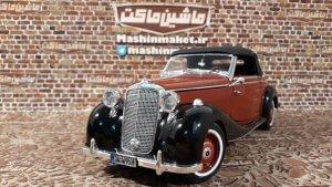 خرید ماکت ماشین بنز 170 ماشین مدل