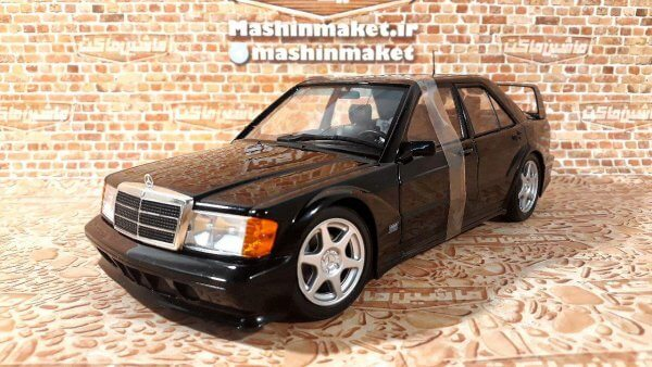 ماکت ماشین بنز 190