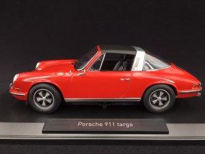 porsche 911 t targa 1971 red 118 norev 187634 300x225
